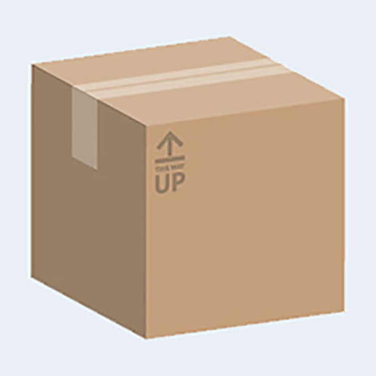 Supplies Large Box