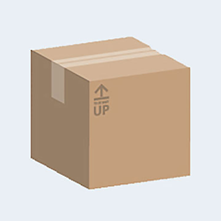 Supplies Medium Box
