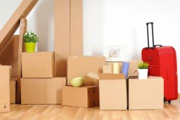Rental Storage Units