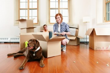 Home Cleaning and Storage in Toronto