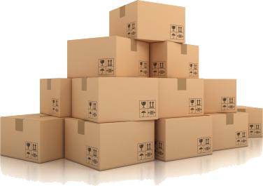 box sizes