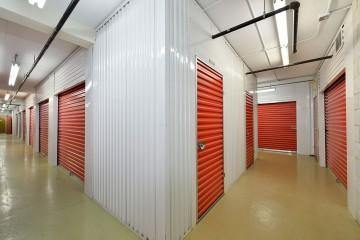 Centron Storage Chesswood