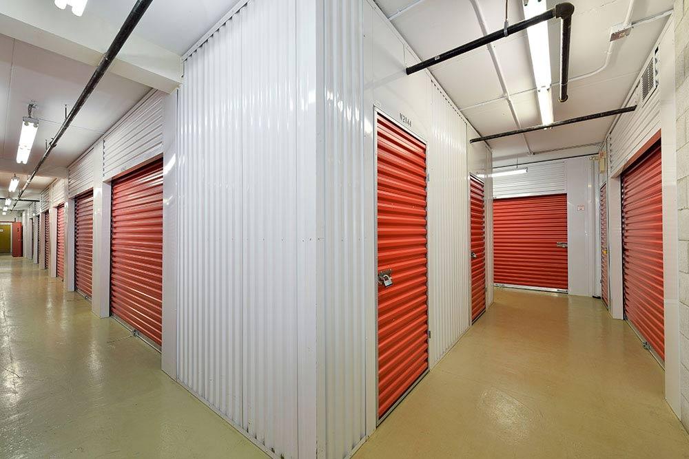 centron storage