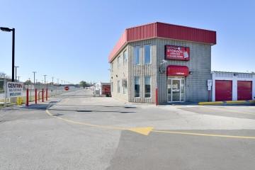 Centron Storage Toronto