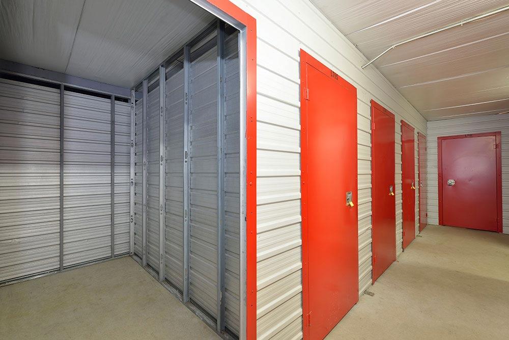 find storage in North York