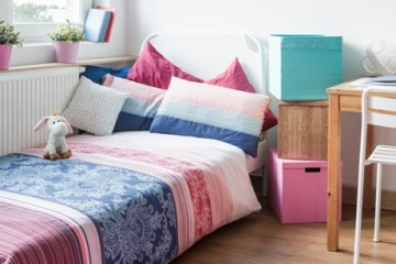 Creative Storage for Your Bedroom