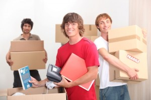 What You Need To Know About Student Storage