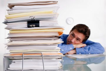 Get Your End-of-Year Documents In Order With Professional Storage