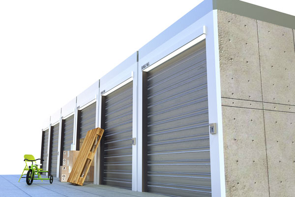 storage outdoor