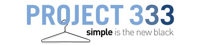 Project333 Logo