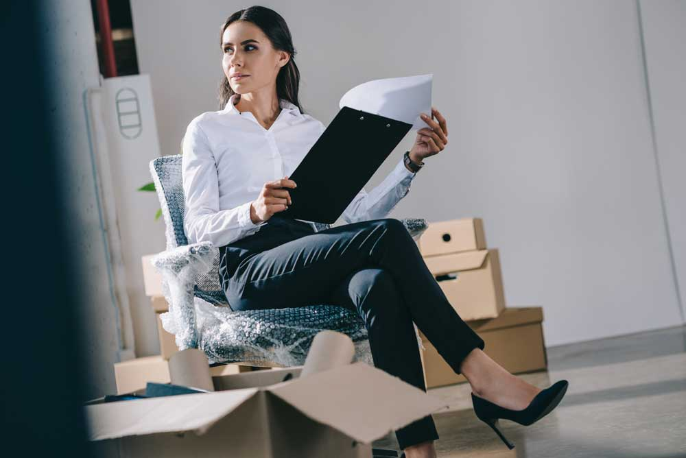 Tips for a Job Relocation