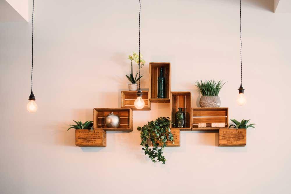contemporary design illuminated