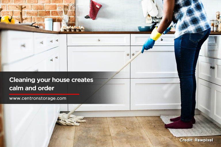 Cleaning-your-house-creates-calm-and-order