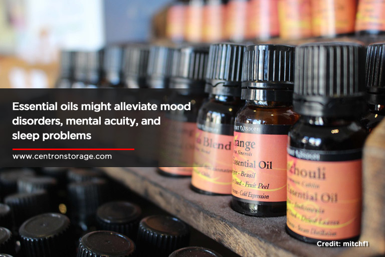 Essential-oils-might-alleviate-mood-disorders,-mental-acuity,-and-sleep-problems
