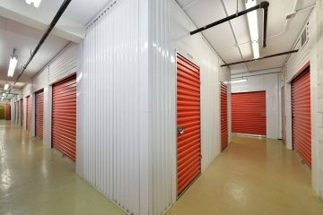 Centron Storage Chesswood