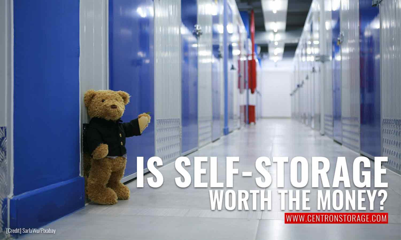 Is Self-Storage Worth the Money?